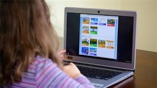 Download It's Time to Give Your Child a Computer Video