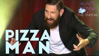 Download Pizza Man (+ Aunty Donna Deal with a Heckler) - Live at the Enmore Ep04 Video