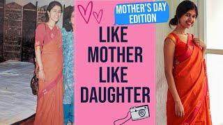 Download Recreating my Mom's Old Photos | Sejal Kumar | Mother's Day Video