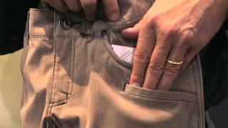 Download 5 11 Media at SHOT Show 2015 with the new Cirrus Pant Video