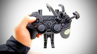Download N-Control Avenger for PS3 Controller Unboxing & First Look Video