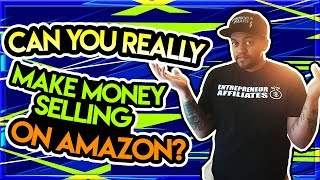 Download Can You Make $100 In A Day Selling On Amazon? I Tanner J Fox Amazon Seller Program Video
