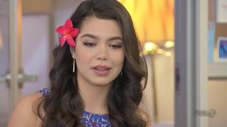 Download Auli'i Cravalho and Jordan Fisher Video
