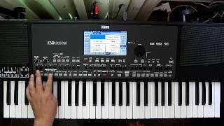 KORG PA 300 TR KARMA SET 2O16 Free Download Video MP4 3GP M4A