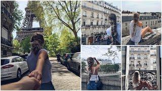 Download Paris, France! // May 2016 Video