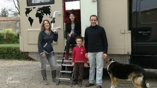 Download Le tour du monde de la famille Sanagustin Video