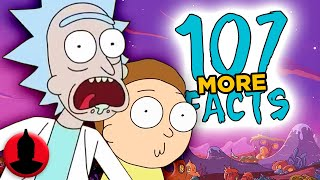 Download 107 MORE Rick and Morty Facts - (ToonedUp #160) | ChannelFrederator Video
