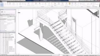 Download Crear perfil de zanca en escalera Video