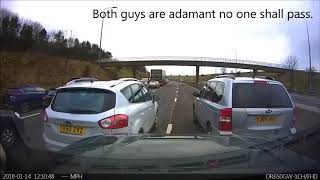 Download Self Appointed Motorway Police Video