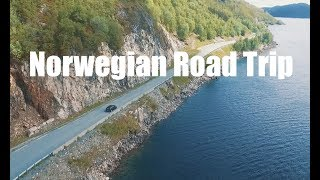 Download Incredible Road Trip Across Norway (Oslo to Bergen) Video