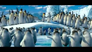 Download Happy Feet Two, HD, Opening Medley Video