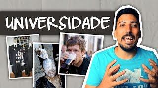 Download UNIVERSIDADE Video