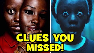 Download Every HIDDEN CLUE You Missed in US + TWIST Ending Explained Video