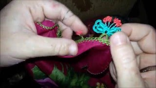 Download Kelebekli Oya Modeli Video