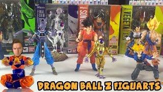 Download Dragon Ball Z S.H. Figuarts Video