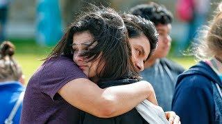 Download 10 dead in Santa Fe, Texas, school shooting Video