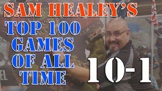 Download Sam Healey's Top 100 Games of All Time: #10 - #1 Video
