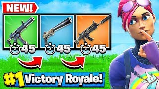 Download You *MUST* Switch Guns every 45 Seconds in Fortnite Battle Royale Video