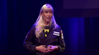 Download My destination is Mars, and you may ask why... | Pamela Nicoletatos | TEDxSaxionUniversity Video