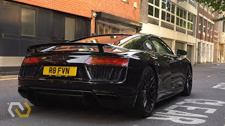 Download The reasons I SOLD my Audi R8 Supercar. Watch before you buy.. Video