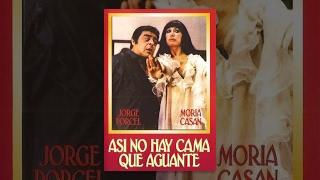Download Asi No Hay Cama Que Aguante - Película Completa Video
