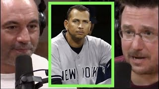 Download Billy Corben Talked to A-Rod About Steroid Use | Joe Rogan Video