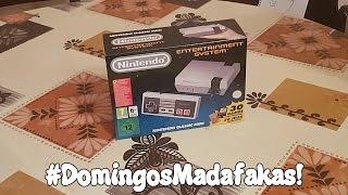Download NES CLASSIC MINI! #DomingosMadafakas Cap.10! Video