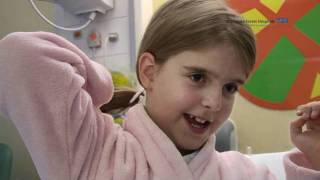 Download Having an operation at King's Mill Hospital (11 years old and under) Video