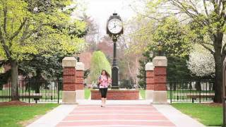 Download Welcome to Stonehill College Video