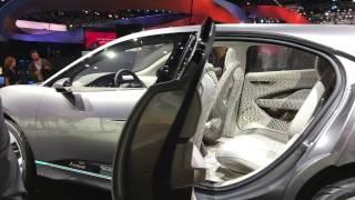 Download Jaguar I-Pace // Лос-Анджелес 2016 // АвтоВести Online Video