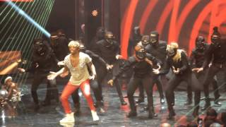 Download Somizi''Somgaga'' performs at Idols SA 2015, Season 11 Video