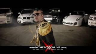 Download MAHARAJAS - JAZZY B Video