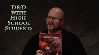 Download D&D with High School Students S01E01 - DnD, Dungeons & Dragons, newbies Video