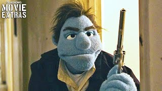 Download THE HAPPYTIME MURDERS   All release clip compilation & trailers (2018) Video