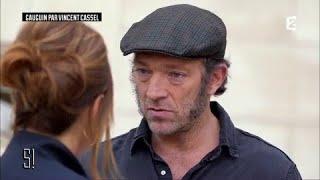 Download L'interview: Vincent Cassel - Stupéfiant ! Video