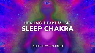 Download Calm Sleep Energy, Pure Healing Heart Chakra, Meditation Music, Relax Soul, Mind and Body Video