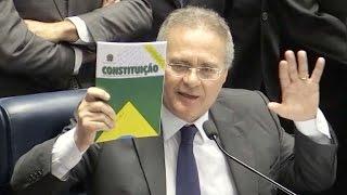 Download Renan vira réu Video