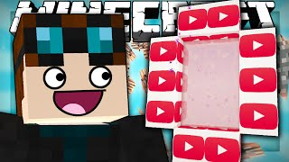 Download If a YouTuber Dimension was Added - Minecraft Video