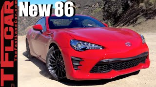 Download 2017 Toyota 86 First Drive Review: Everything You Ever Wanted to Know Video