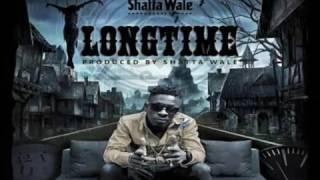 Download Shatta Wale - Longtime [Samini Diss] (Audio Slide) Video