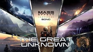 Download MASS EFFECT ANDROMEDA SONG - The Great Unknown by Miracle Of Sound Video