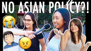 Download IS HAVING A ″No Asian Policy″ MESSED UP WHEN DATING? // Fung Bros Video