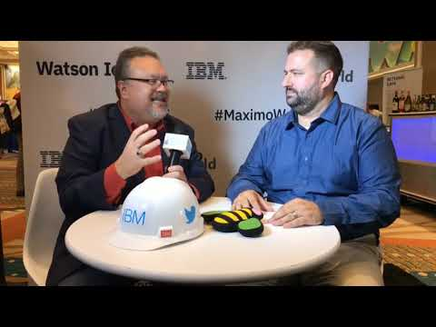 Quick Bytes Live with Michael Rowe