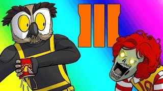 Download Cod Zombies Funny Moments - Vanoss Burger Secret Formula! Video