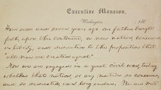 Download Letters to Lincoln Day Video