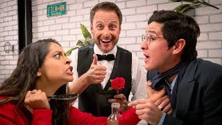 Download When Your Waiter Can't Take a Hint (ft. Chris Harrison) Video