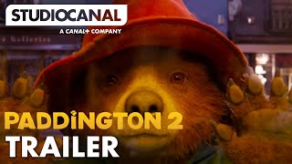 Download PADDINGTON 2 - Official Film Trailer (International) Video