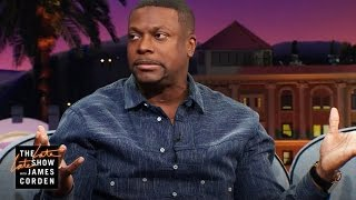 Download Chris Tucker Almost Didn't Survive the ″California Love″ Video Video