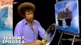 Download Bob Ross - Misty Waterfall (Season 7 Episode 6) Video