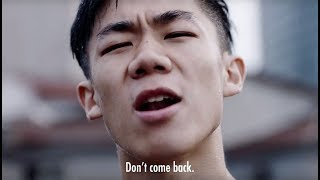 Download 'Zhou Qi, Don't Come Back!' Say Players in Nike Ad for China Video